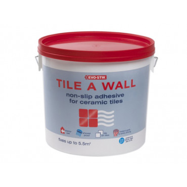 Instant Grab Wall Tile Adhesive