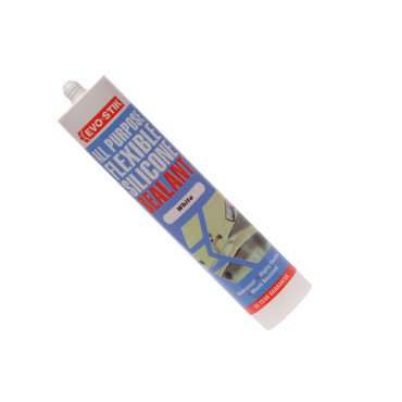 All Purpose Flex Silicone Sealants