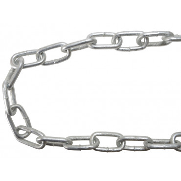Galvanised Chains