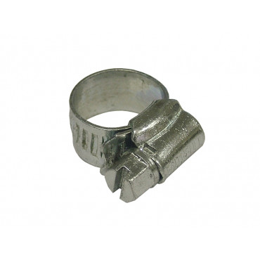 Stainless Steel Hose Clips