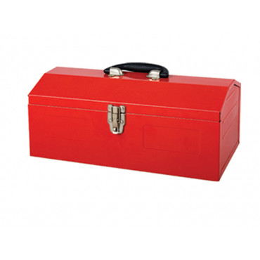 Metal Barn Tool Boxes