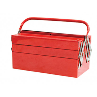 Metal Cantilever Tool Boxes