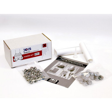 Dektite Fixing Kit No.1