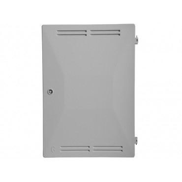 Built In Gas Meter Box Spare Door 383mm x 550mm White