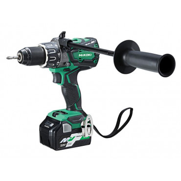 DV36DAX/JRZ Brushless Combi Drill 18/36V 2 x 5.0/2.5Ah Li-ion