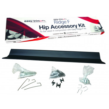 Ridge F Hip Accessory Pack