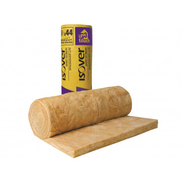 Spacesaver LITE G3 Touch Mineral Wool Loft Insulation 100mm (8.12m2)