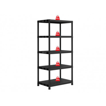 Plus Shelf XL/5