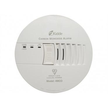 Carbon Monoxide Alarm Professional Mains 230 Volt