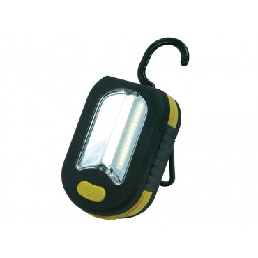 Magnetic Hook LED Torch Lamp