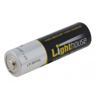 Alkaline Batteries AA LR6 2400mah