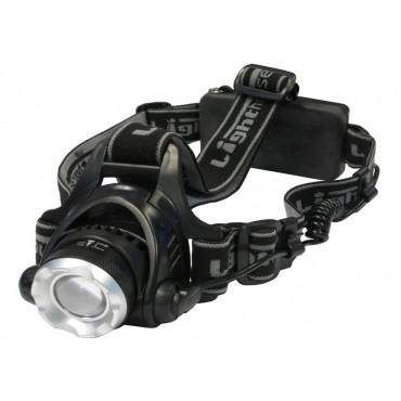 EliteHeadlightRechargable 350 Lumens