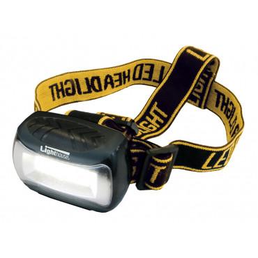 Wide Beam Headlight 120 Lumens