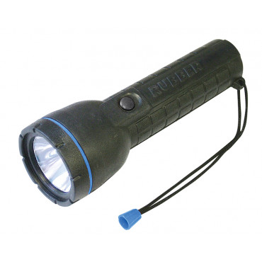 Rubber Torches
