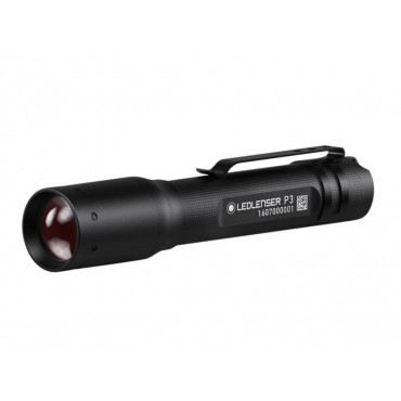 P3 LED Keyring Torch (Test-It Pack)