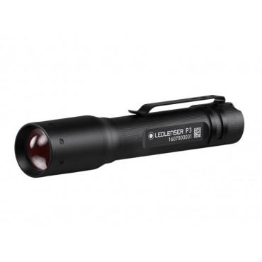 P3 LED Keyring Torch