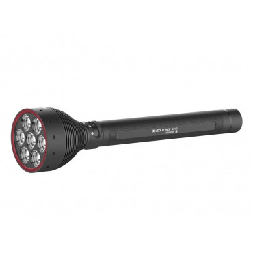 X21R LED Rechargeable Torch
