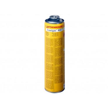 Roxy 120L Spare Maxigas Cylinder 400ml