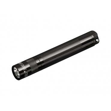 SJ3A LED Solitaire Torch Black