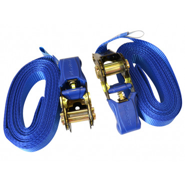 Endless Ratchet Tie-Downs 6m (2)