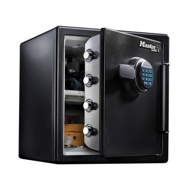 Digital Fire & Water Safes