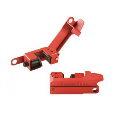 Griptight Circuit Breaker Lockout