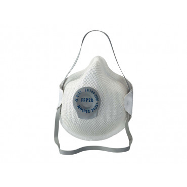 Classic Disposable Masks FFP2 D Ventex Valve