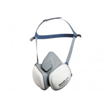 CompactMask Maintenance Free Half Mask