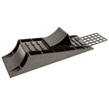 MP4603 Level Ramp Set, Access Aid Chock