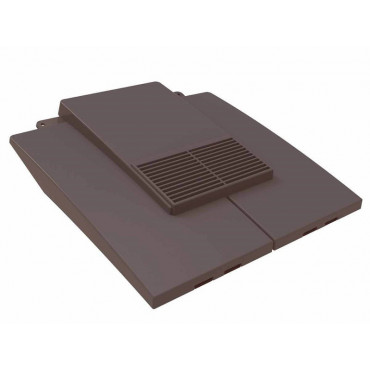 Plain In-Line Tile Vent GTV-PT - Colour Options