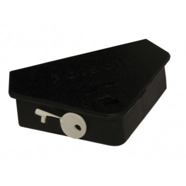 Mouse Bait Station (Plastic)