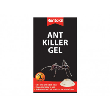 Ant Killer Gel (Pack of 2)