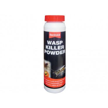 Wasp Killer Powder Permethrin