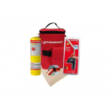Superfire 2 Hotbag Deal With Solder Mat Kit