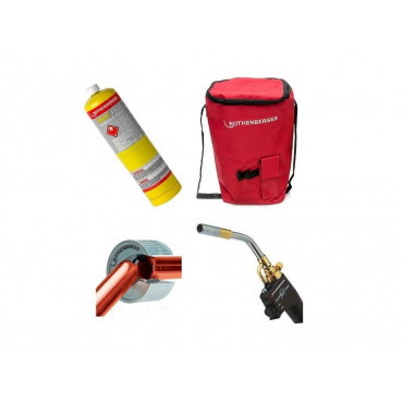 Superfire 2 Hotbag Deal 5 Piece Kit