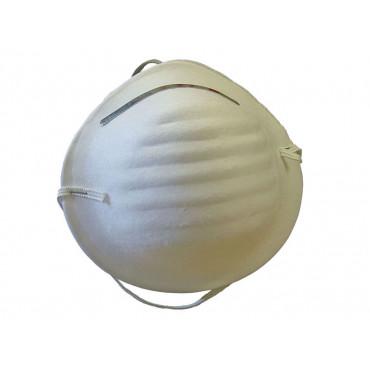 Moulded Comfort Masks