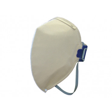 Fold Flat Disposable Mask FFP2 Protection