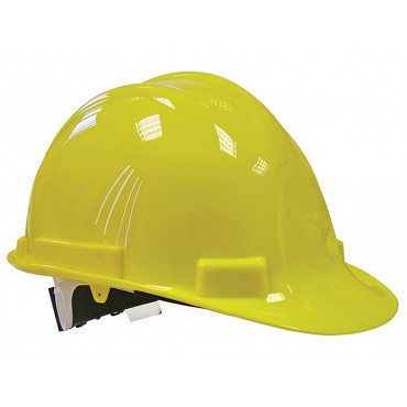 De-Luxe Safety Helmets
