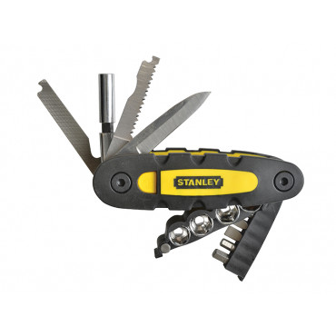 14 Piece Multi-tool