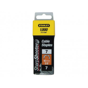 Cable Staples Cable Staples Type 7 CT