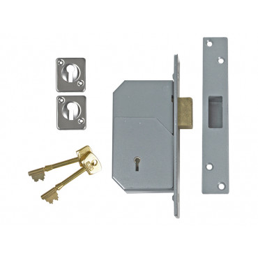 3G110  C Series 5 Detainer Deadlocks