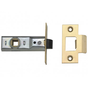 Tubular Mortice Latches 2648
