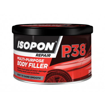 P38 Super Easy Sanding Body Filler