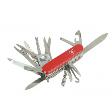 Swiss Champ - Swiss Army Knives