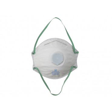 Premium Multipurpose Valved Moulded Masks