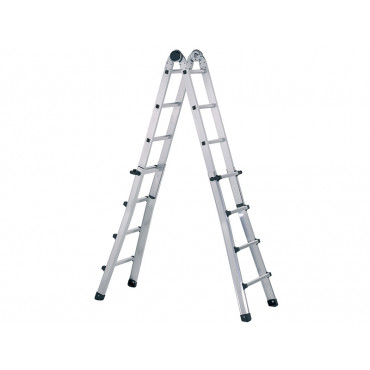 Telescopic Trade Ladders