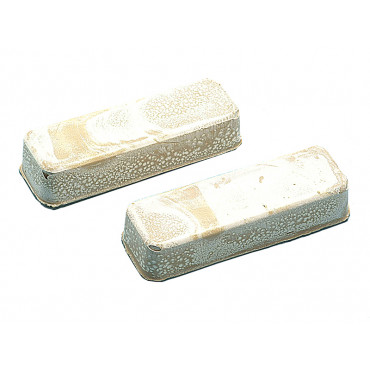 Plastimax Polishing Bars (Pack of 2) - Buff