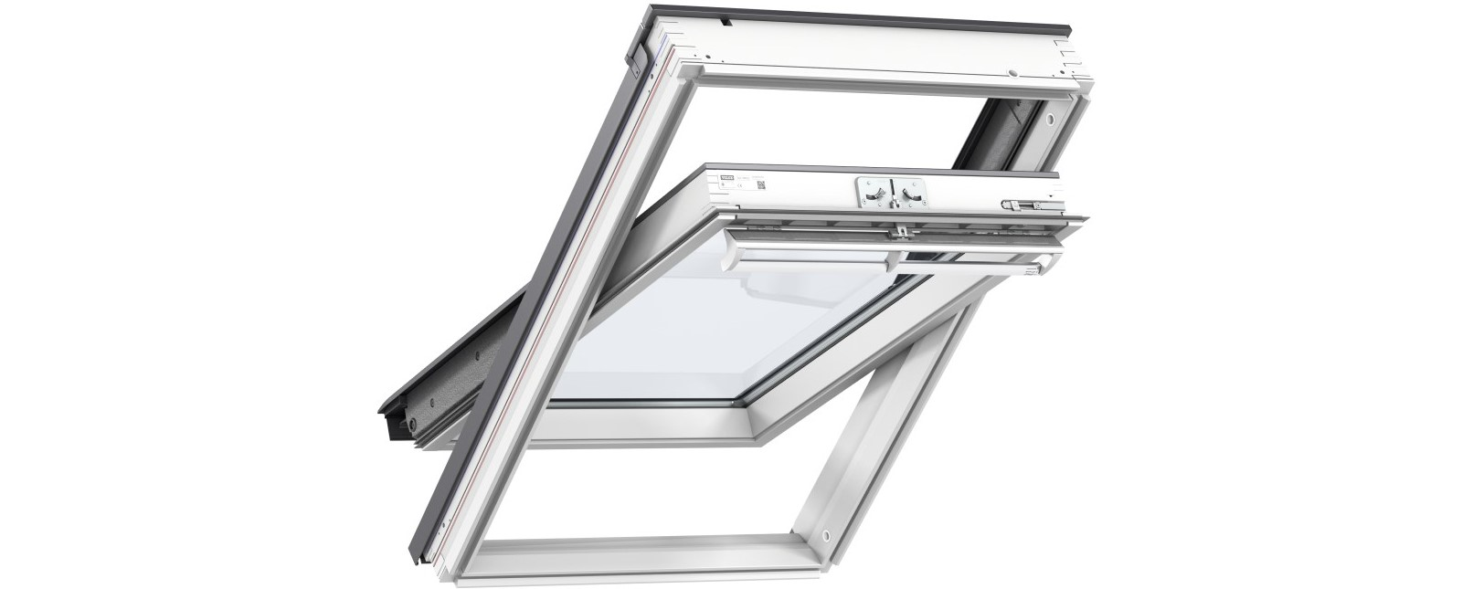 Velux GGL Window